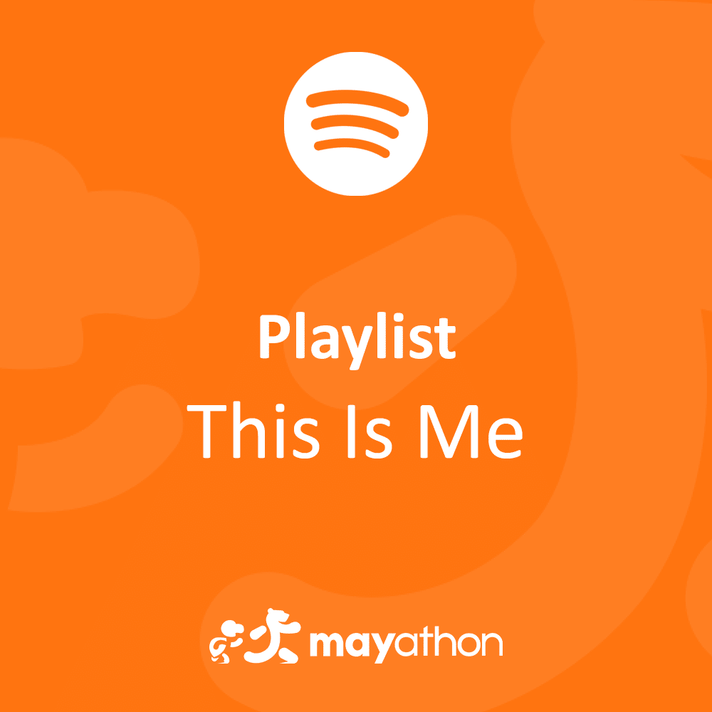 This is me playlist